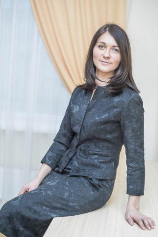 TUESI.LV | Aija Smirnova - kultūras centra vadītāja