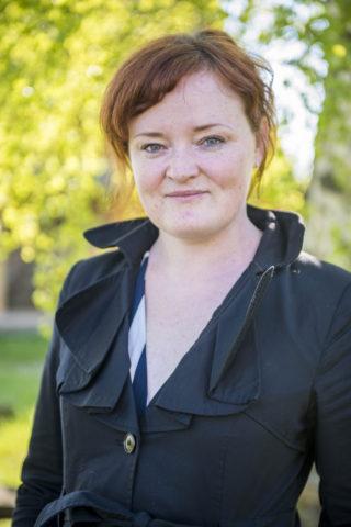 TUESI.LV | Anete Urka - mārketinga speciāliste
