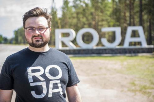 TUESI.LV | Jānis Bērziņš - arhitekts